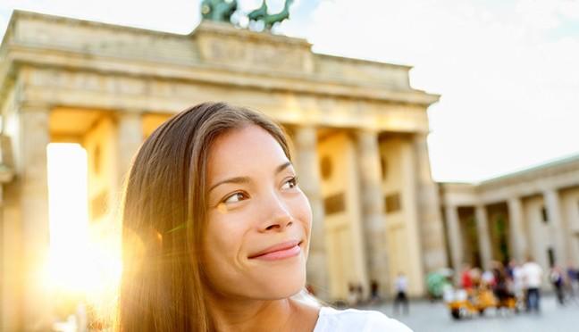 Berlin – die liebenswerte Spreemetropole