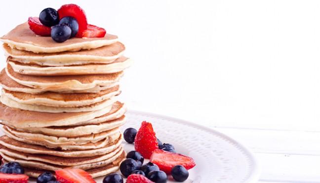 Pfannkuchen – immer wieder anders