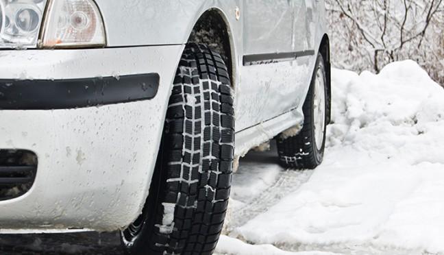 Was braucht das Auto für den Winter?