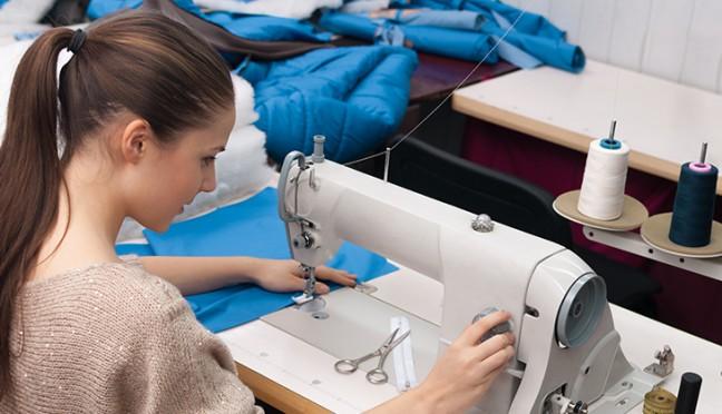 Kleidung selber nähen – immer individuelle Mode