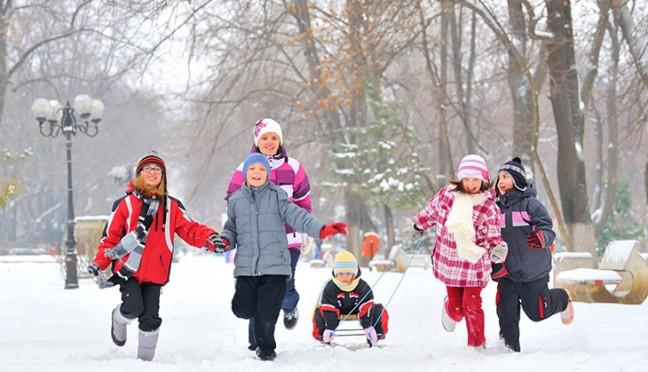 Winterferien 2014 – die besten Wintersportorte