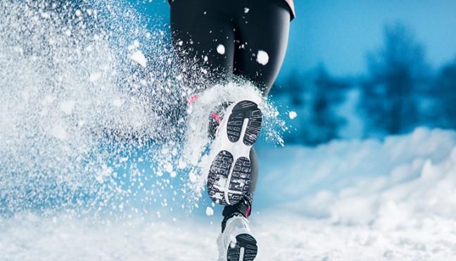 Joggen im Winter – was sollte beachtet werden?
