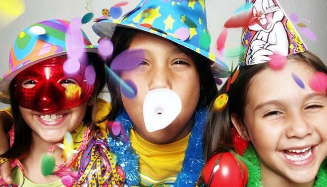 Karneval – die närrische Jahreszeit