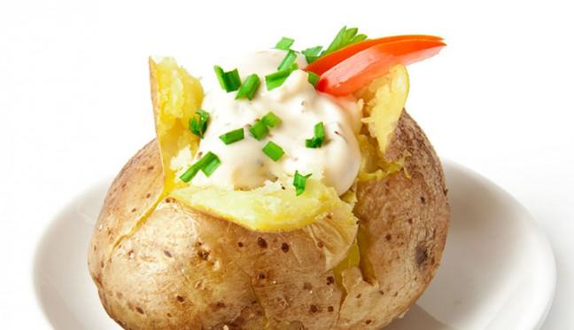 Köstlichkeiten aus Kartoffeln