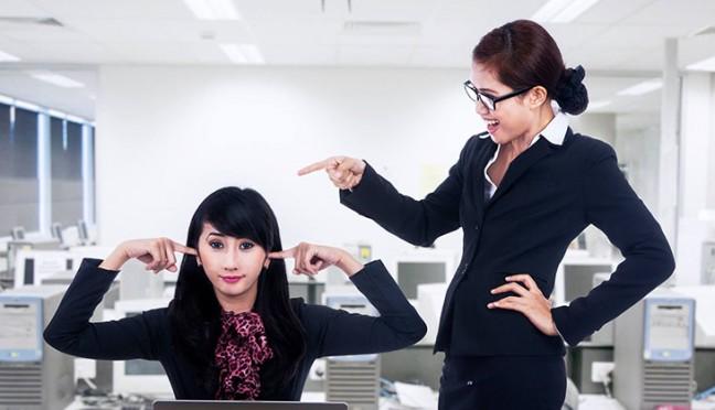 Mobbing – wenn die Arbeit zur Hölle wird