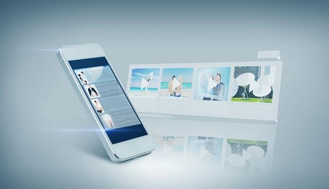 Videoverarbeitung für den Privatgebrauch