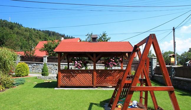 Effektiv und umweltfreundlich – die neuen Gartenhäuser