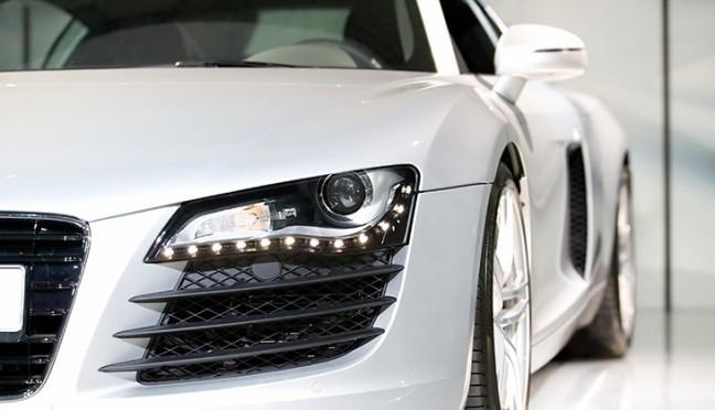 Audi – Vorsprung durch Technik