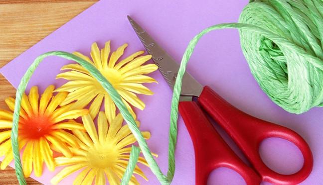 Basteln – das perfekte Hobby für Kreative