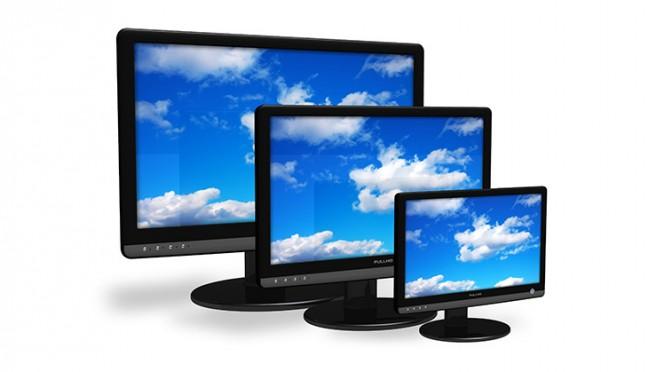 Die richtige Größe für den neuen Fernseher finden