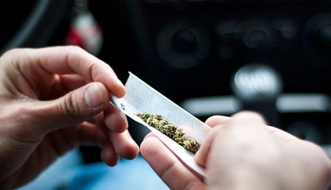 Drogen am Steuer – welche Strafen drohen?