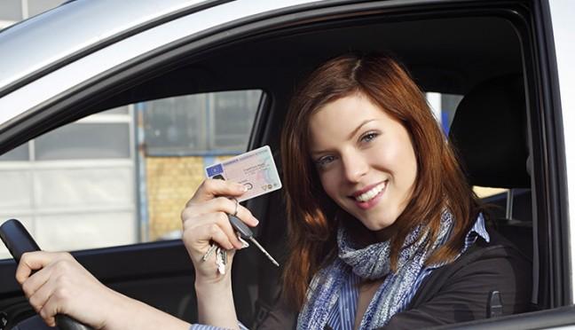 Führerschein oder Fahrerlaubnis – wo ist der Unterschied?