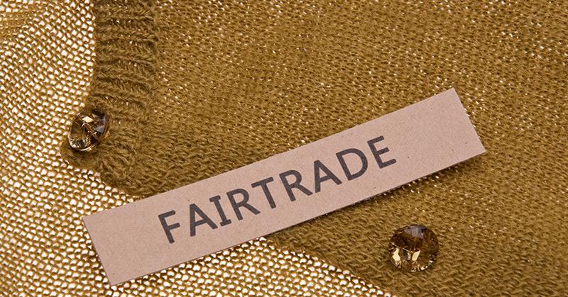 Fair trade ist im trend for Was ist im trend