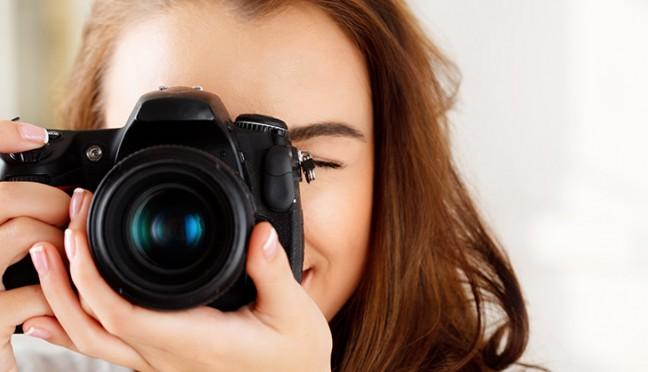 Fotografieren – ein Hobby für die schönsten Momente