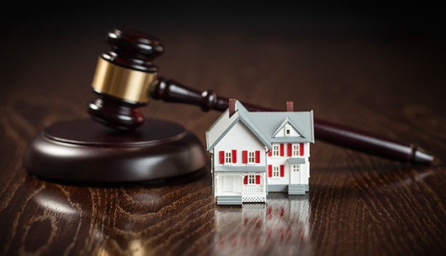 Wohneigentum – Begriffe, Fakten und Rechte kennen