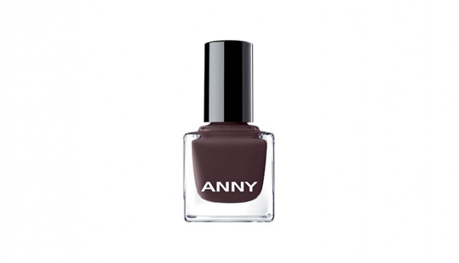ANNY Nagellack No. 045 Miss Burgundy