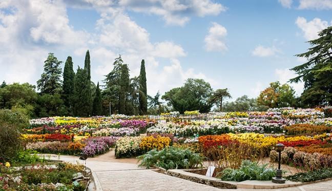Gartenausstellungen in Deutschland
