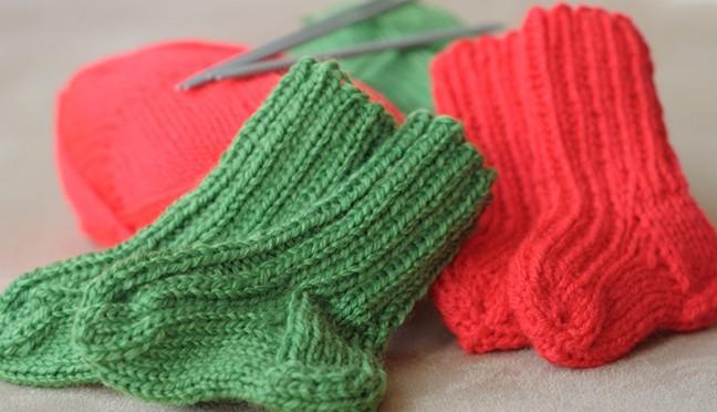 Hobbyversand: Sockenwolle bestellen