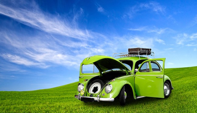 Jedes 5. Auto ein VW