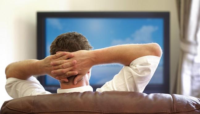 Fernseher durch Finanzierung erwerben