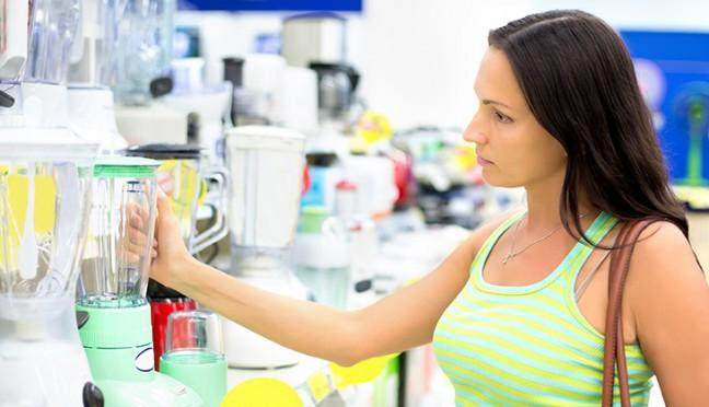 Küchengeräte im Test