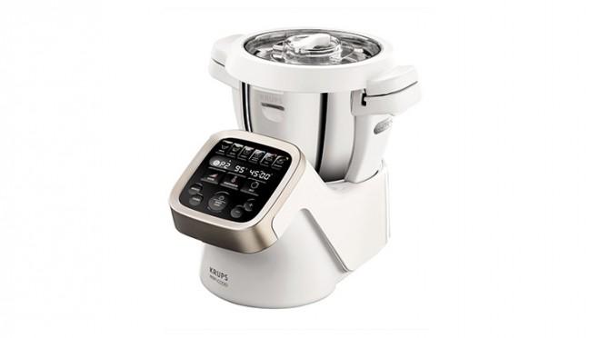 Krups HP5031 Prep & Cook Küchenmaschine