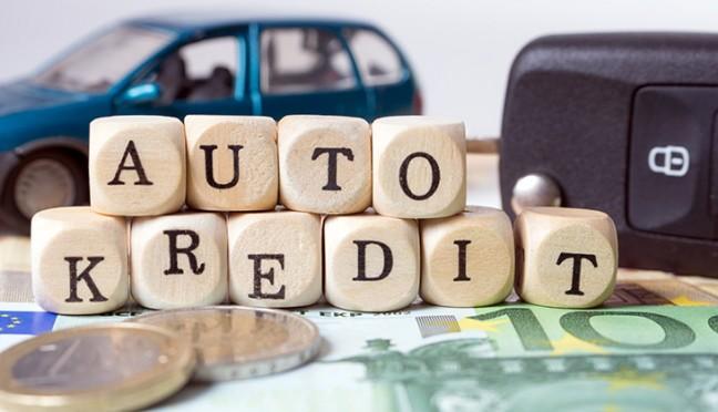 Der Autokredit von Smava