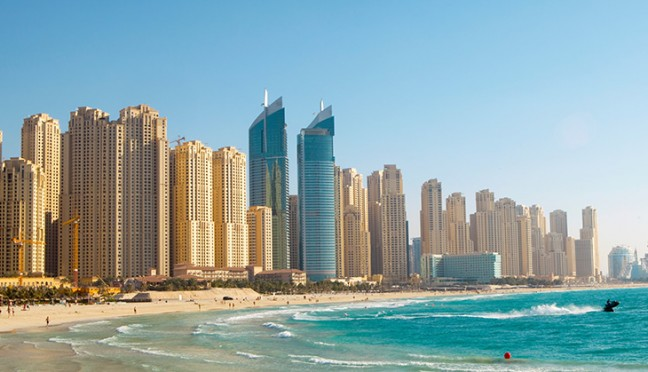 Dubai – ein Land und viele Freizeitmöglichkeiten