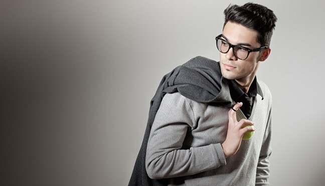 Warum Männermode lässige Mode sein sollte