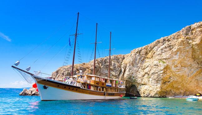Die Kvarner Bucht – Urlaub an Kroatiens schönster Küste