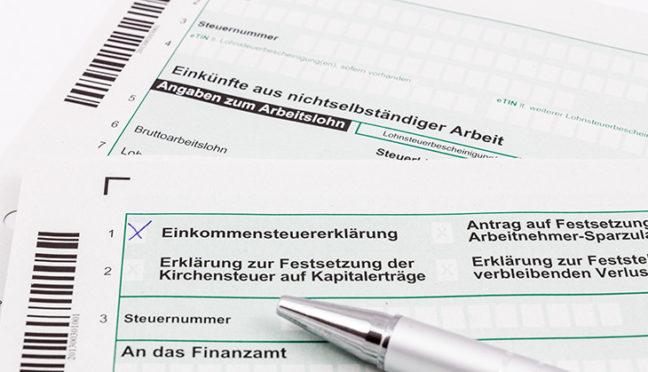 Steuererklärung und Abgabefristen 2015 – was zu beachten ist