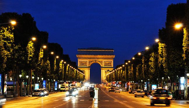 Auf den Spuren der EM – Städtetouren durch Frankreich