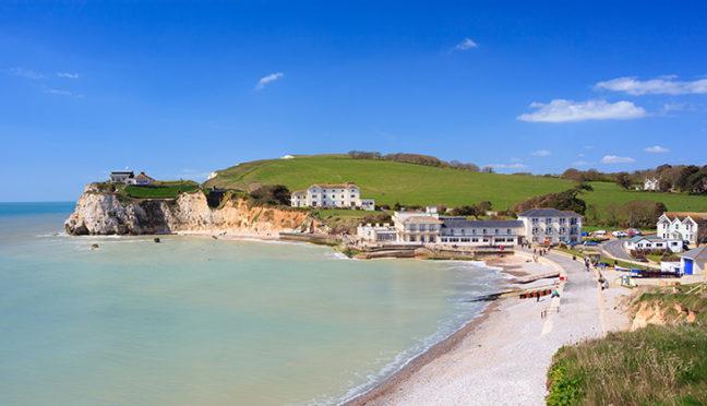 Isle of Wight – England´s schöner Süden