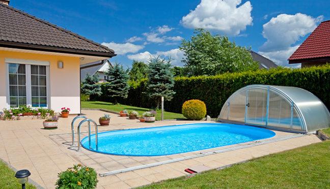 Außen- und Innenpools – das Schwimmbad für Zuhause