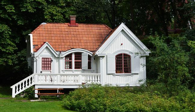 Kleine Häuser – der neue Trend auf dem Immobilienmarkt
