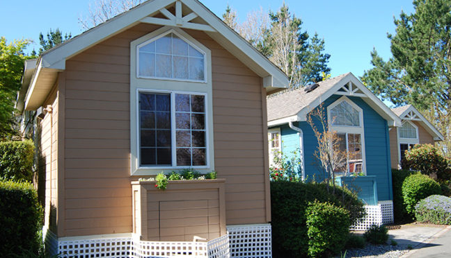 Tiny Houses – die neue Art zu wohnen