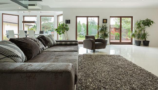 Big-Sofas – für die gemütliche Art zu wohnen