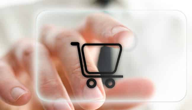 Einfach einkaufen in der Online-Drogerie