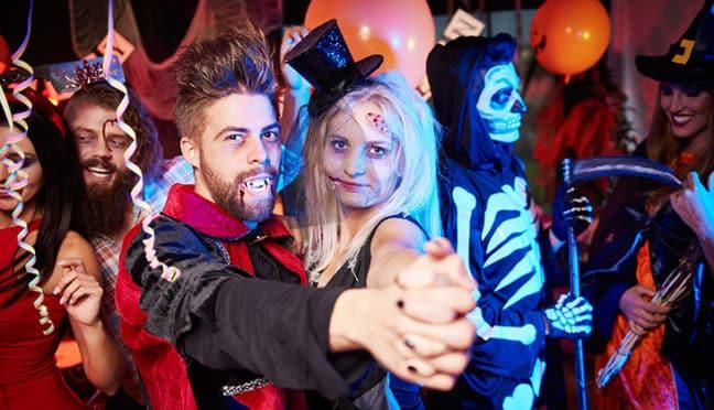 Happy Halloween – die schönsten Ideen für die Halloween Party
