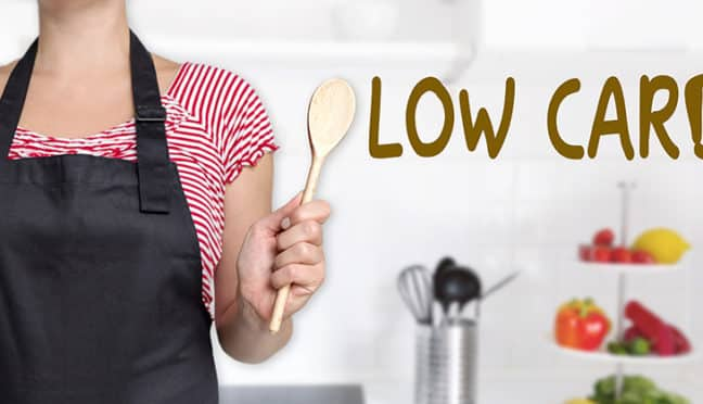 Wie gefährlich ist eine Low-Carb-Diät?