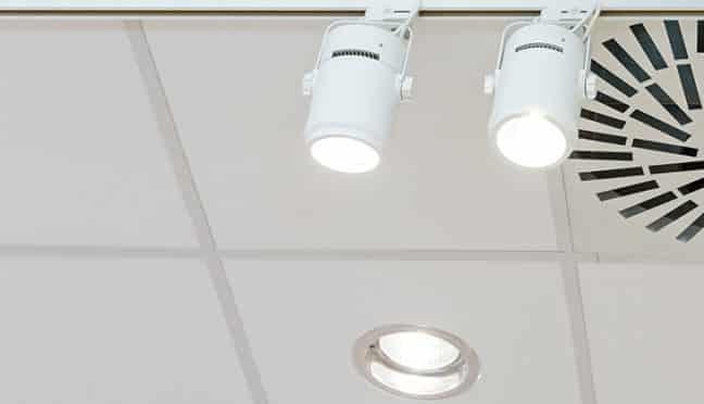 LED-Beleuchtung fürs Büro – angenehm und immer günstig