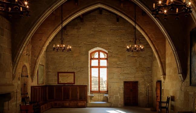 Urlaub im Kloster – die spirituelle Art, um Urlaub zu machen
