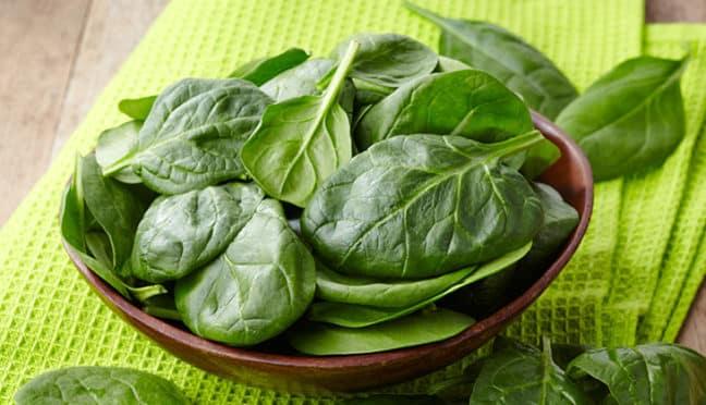 Wie gesund ist das Trendgemüse Spinat tatsächlich?