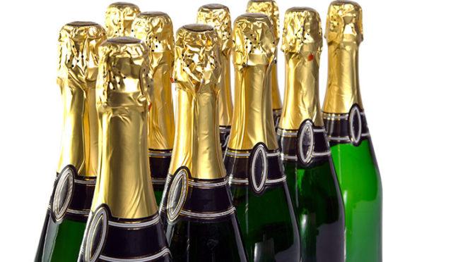Schaumwein, Sekt und Champagner – wo liegt der Unterschied?