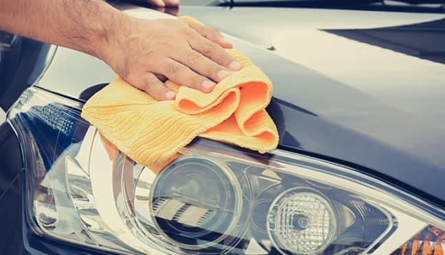 Warum die richtige Autopflege im Winter so wichtig ist