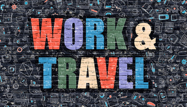 Work and Travel – eine interessante Art, um die Welt kennenzulernen