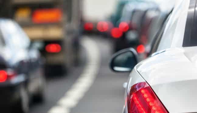 Moderne Staumeldungen – Verkehrsnachrichten in Echtzeit