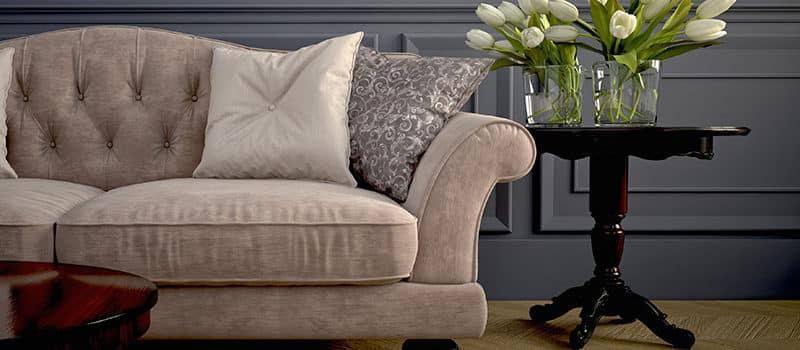 So einfach ist es, den eigenen Möbel-Stil zu finden