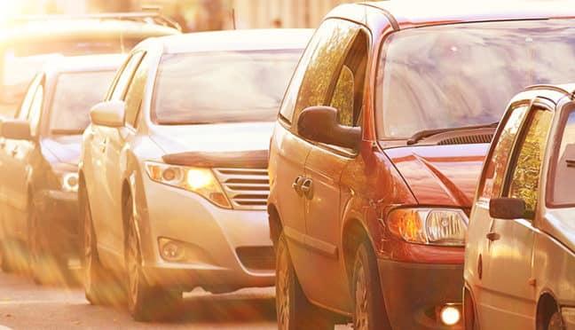Was regelt das Verkehrsrecht?