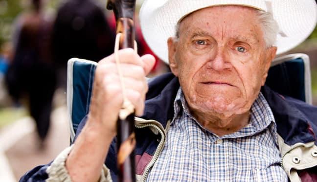Können wir bald alle 100 Jahre alt werden?